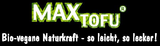 MaxTofu | Bio-Vegane Tofu Brotaufstriche und Nahrungsmittel -