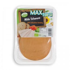 Milde-Tofuwurst