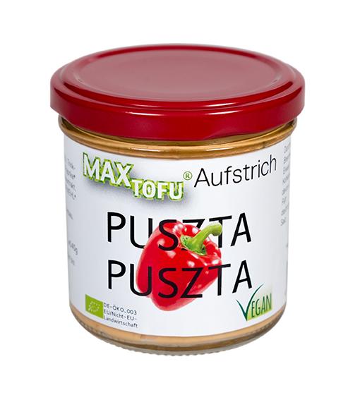 Puszta-Aufstrich